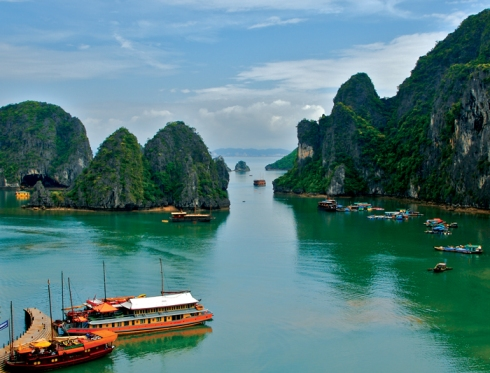 baiehalong